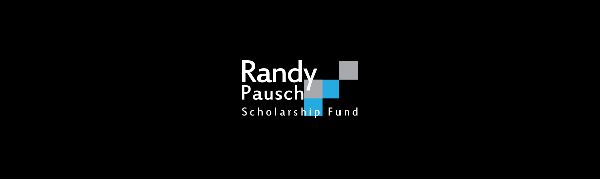 Randy Pausch Scholarship Fund
