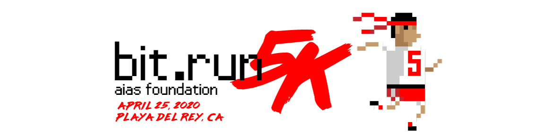 2nd Annual bit.run 5k