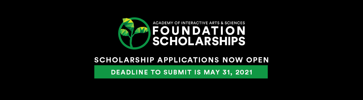 AIAS Foundation Scholarships Application Form