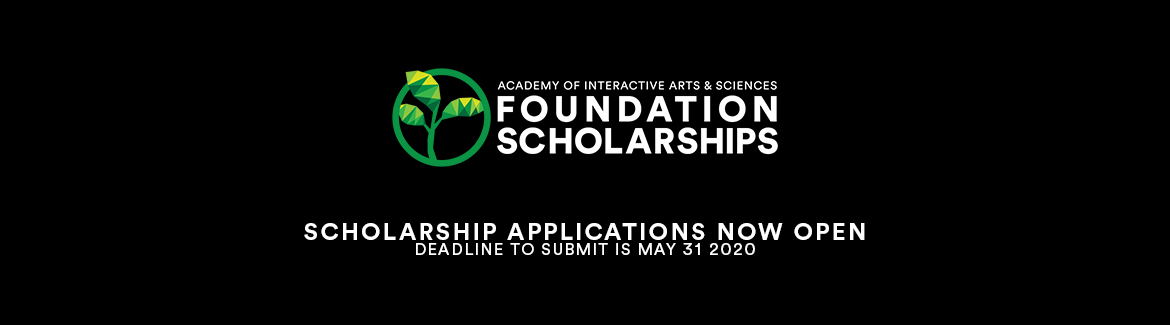AIAS Foundation Scholarships