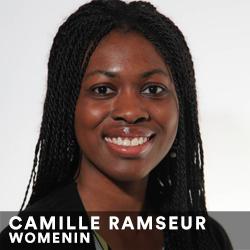 Camille Ramseur