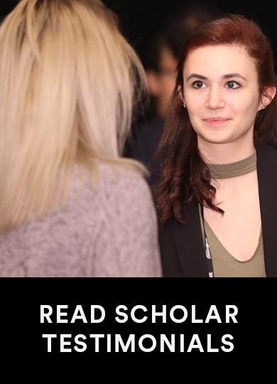 Scholar Stories