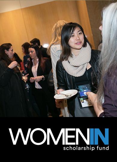 WomenIn Scholarships