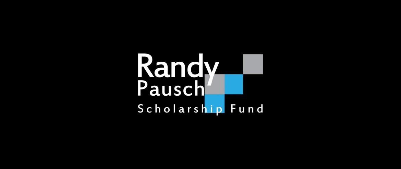 Randy Pausch Scholarship Fund